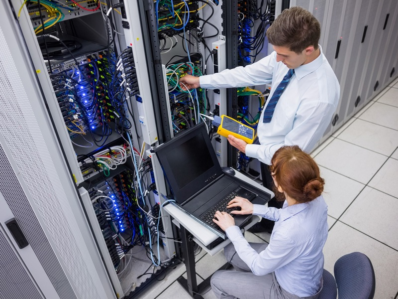 The value of an affordable Server to every Organization