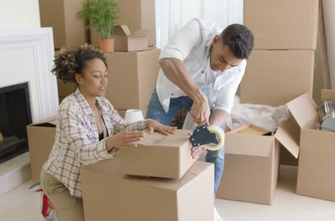 What Does It Cost to Physically Move Your Home From Source to Destination?