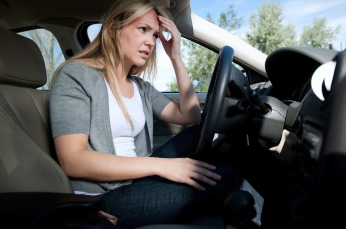 What Do You Do When in an Auto Accident?