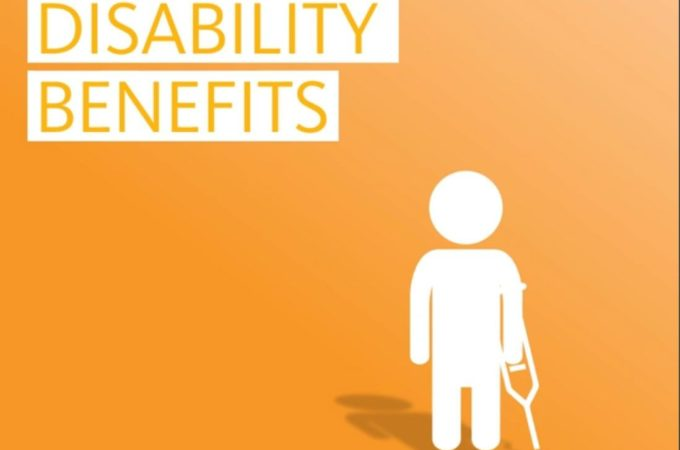 WHAT IS THE PROCESS OF LONG-TERM DISABILITY?