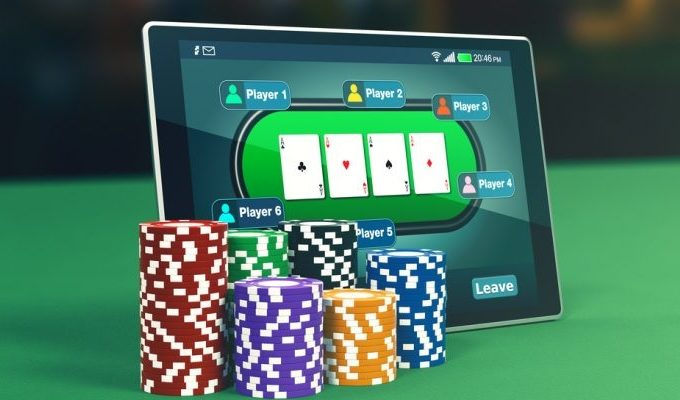 Necessary factors to play online poker games