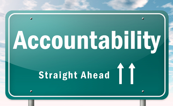 How to successfully handle workplace accountability