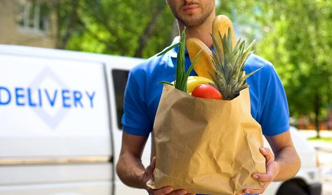 Tips for Using a Grocery Delivery Service in New York