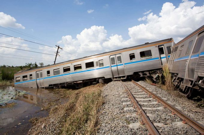 How would the Legal System help you in your Train Accident Claim?