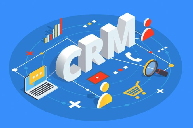 Perfect Management Process with the CRM