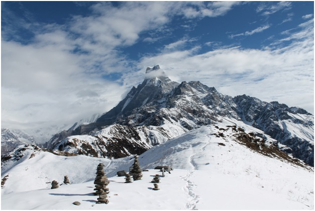 Things To Know Before Going Mardi Himal Trek