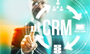 CRM gives the power to small companies:
