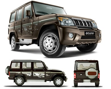 Which model of Mahindra bolero is the best?