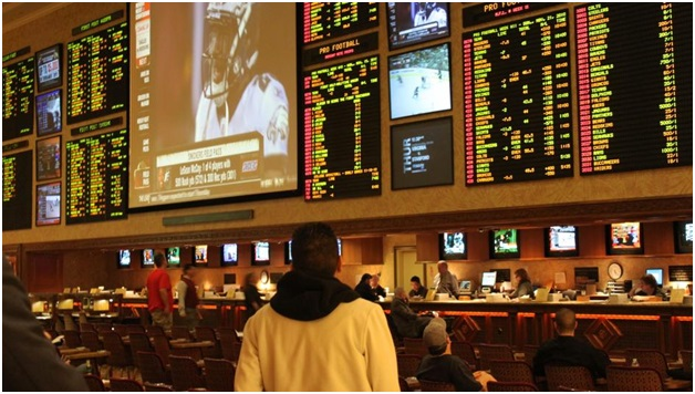 Sports Betting in Pennsylvania and Parx Casino Are the Perfect Partners