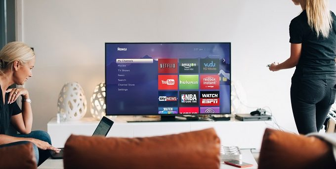 Best TVs for watching movies, sports & gaming