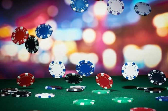Gambling: Know how it can change your life
