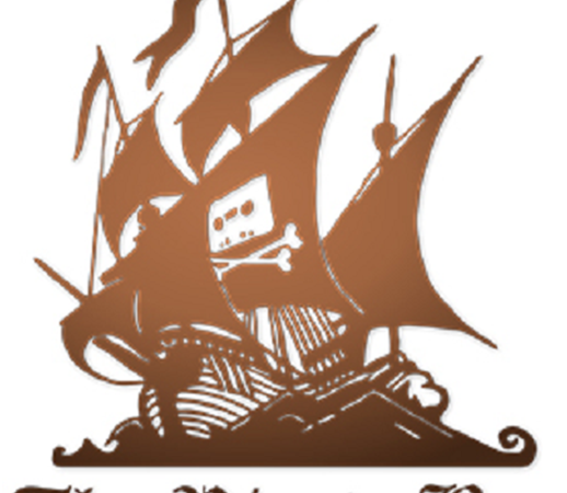 What is going on with the Pirate Bay?