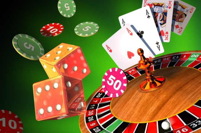 What not to do in online gambling games?