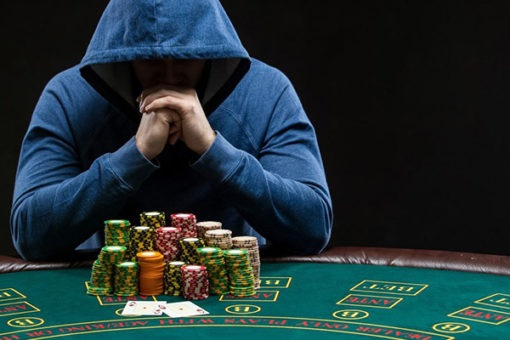 Why are players so addictive to online casino games?