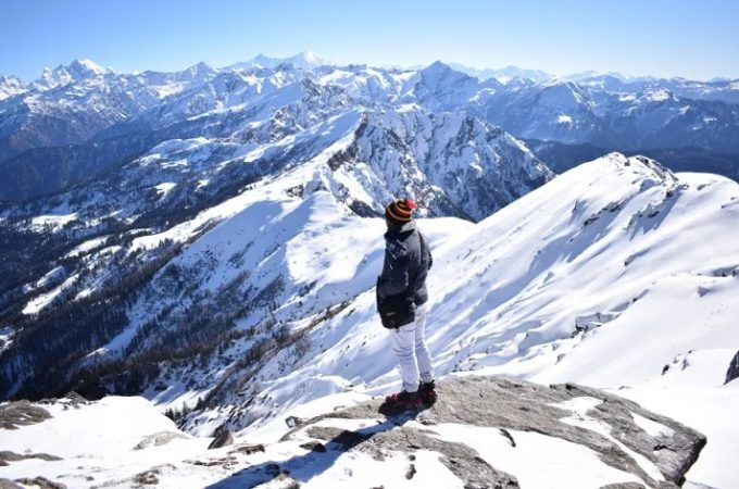 Adventure in winters: Trekking is the new trend