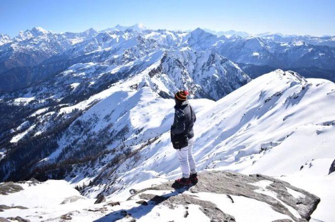 Adventure in winters: Trekking is the new trend