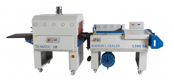 Benefits of L Sealer Machines