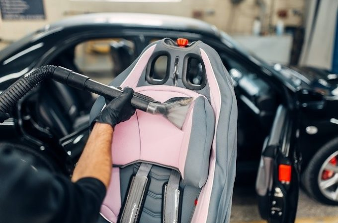 Benefits of Using Car Vacuum Cleaners