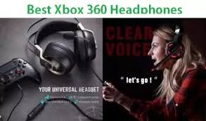 How useful the Xbox gaming headsets for gamers