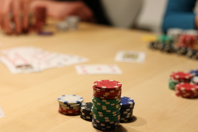 Reasons OfPopularity Of Online PokerAnd Steps To Play This Game
