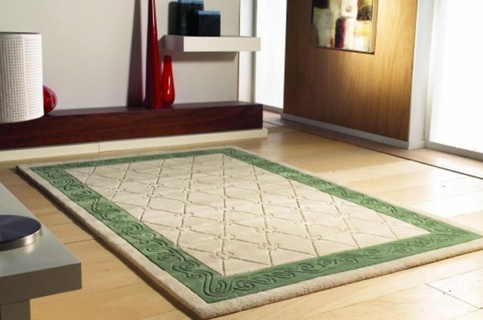 Sisal Rug is The Finest Option to Have for Your Home:
