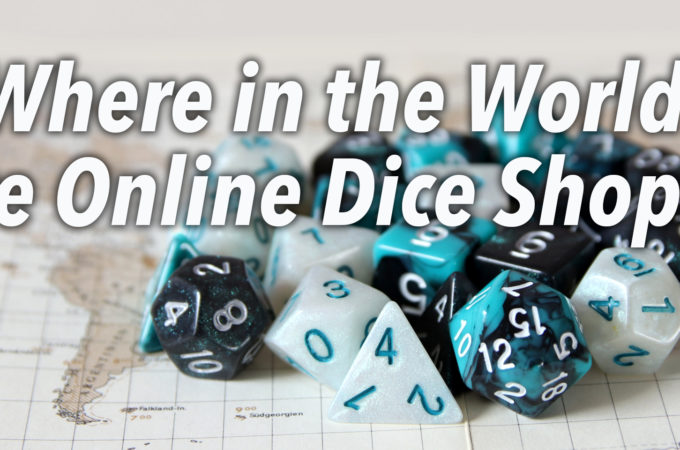 Easy Steps To More Online dice Sales