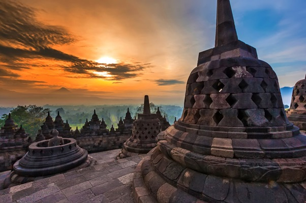 Know About Attractions in Borobudur Temple Before You Visit