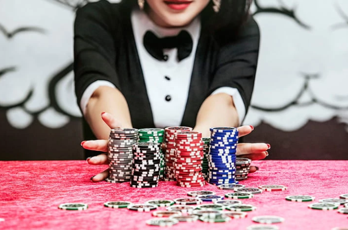Beginners' guide to casino online