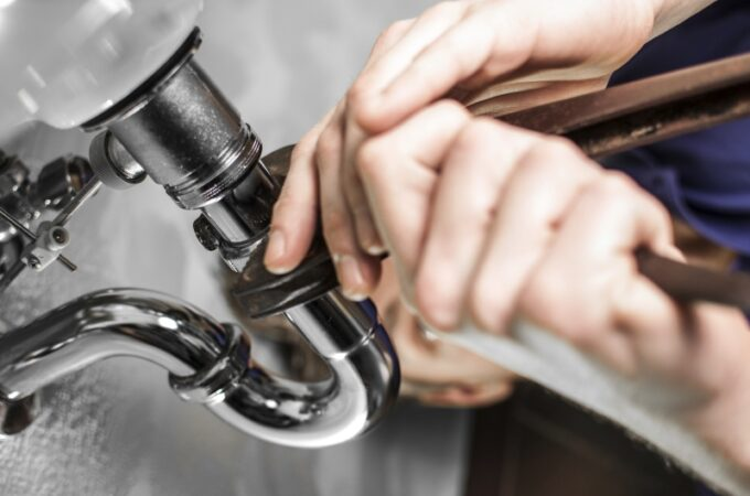 5 Tips To Finding An Affordable Plumber