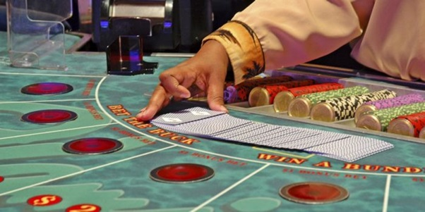 The 5 secrets joys of Casino gambling that no one will tell you