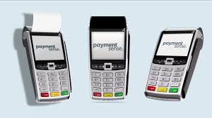 What are the positive impacts of a Card machine in Small Business?