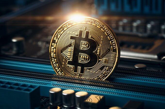 The Data Disclaimer for Bitcoin