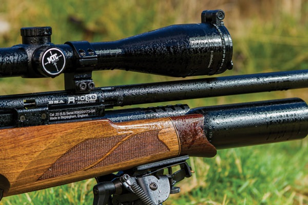 Tips for Shooting BSA Air Rifles in cold weather