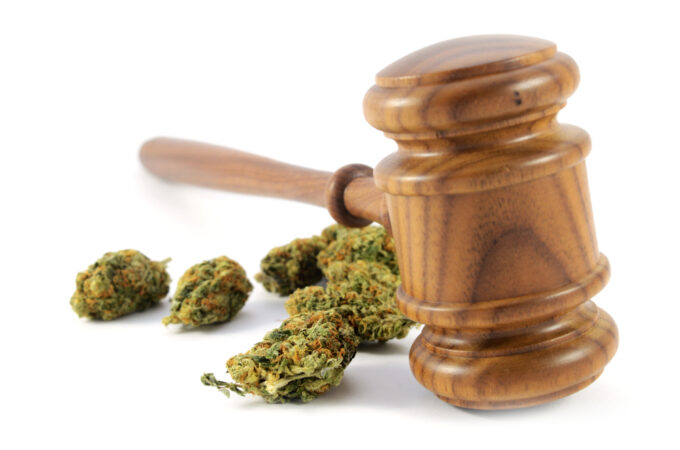 Is Transporting Medical Marijuana Across State Lines Legal?