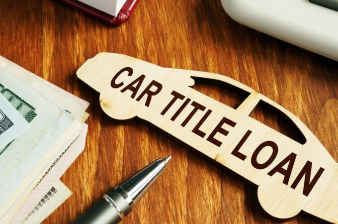 Car leasing vs car title loan: which is more profitable
