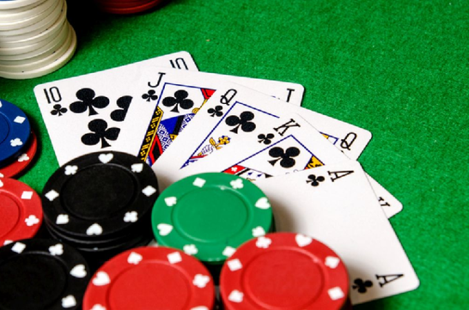 An Overview of the Market and The Benefits of Online Gambling
