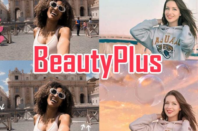 Best Selfie Cam and Easy Photo Editor