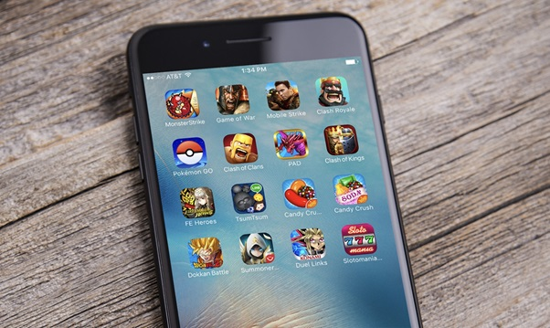 Is Mobile Ready for a Bigger Gaming Shift?