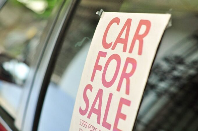 Safety Precautions You Should Consider While Buying a Used Car Online