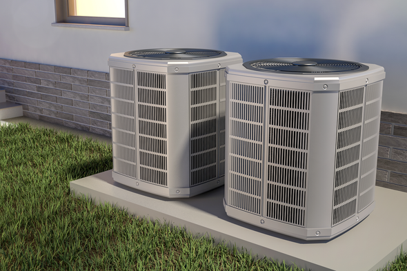 Heat Pumps – Maximum Efficiency In Heating Your Home