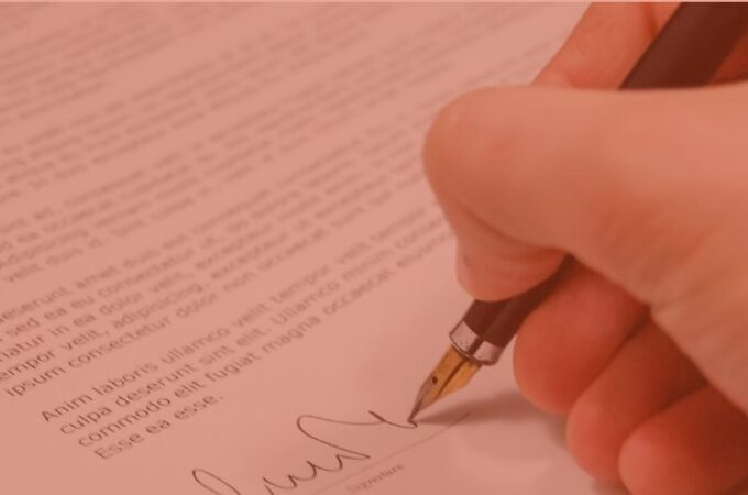 When should you instruct a conveyancer?