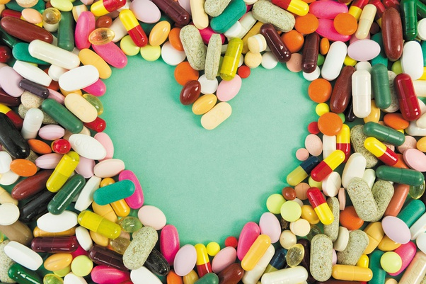 How frequently ought to I take multivitamins?