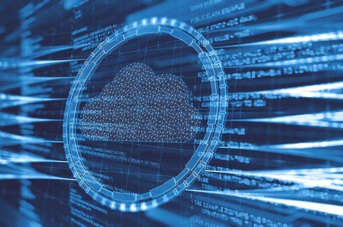 Benefits of using a Public Cloud Server