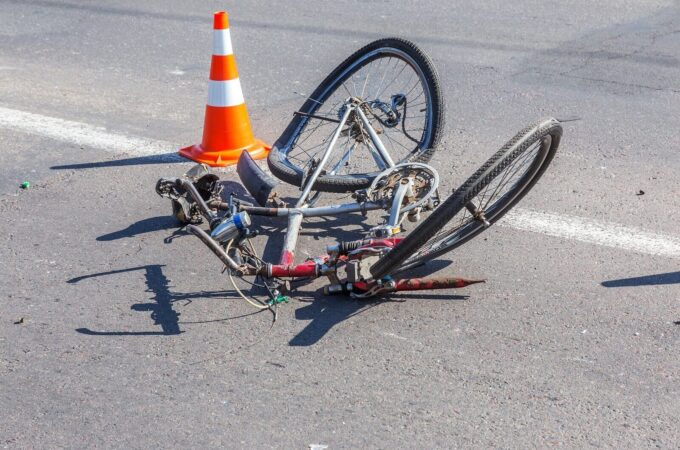 Bicycle Car Crash Accident Legal Help: Receive Proper Settlement Through A Bike Accident Personal Injury Lawyer