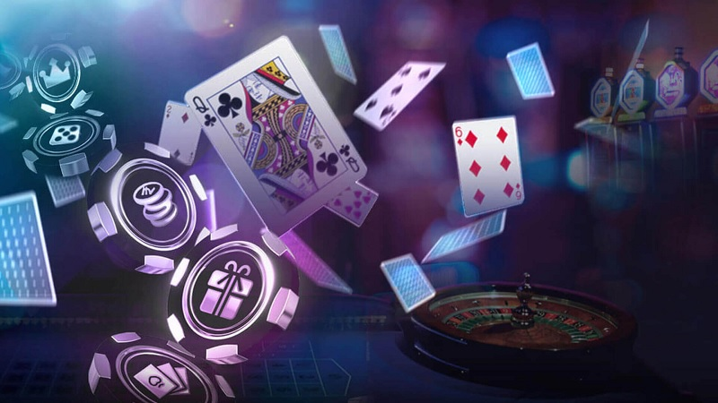 How Online Casinos Evolved Into What They Are Today