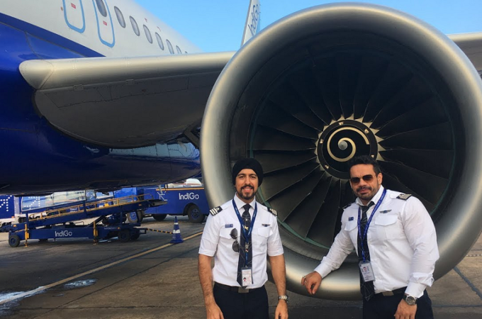 Looking To Advance In Your Career As A Pilot?
