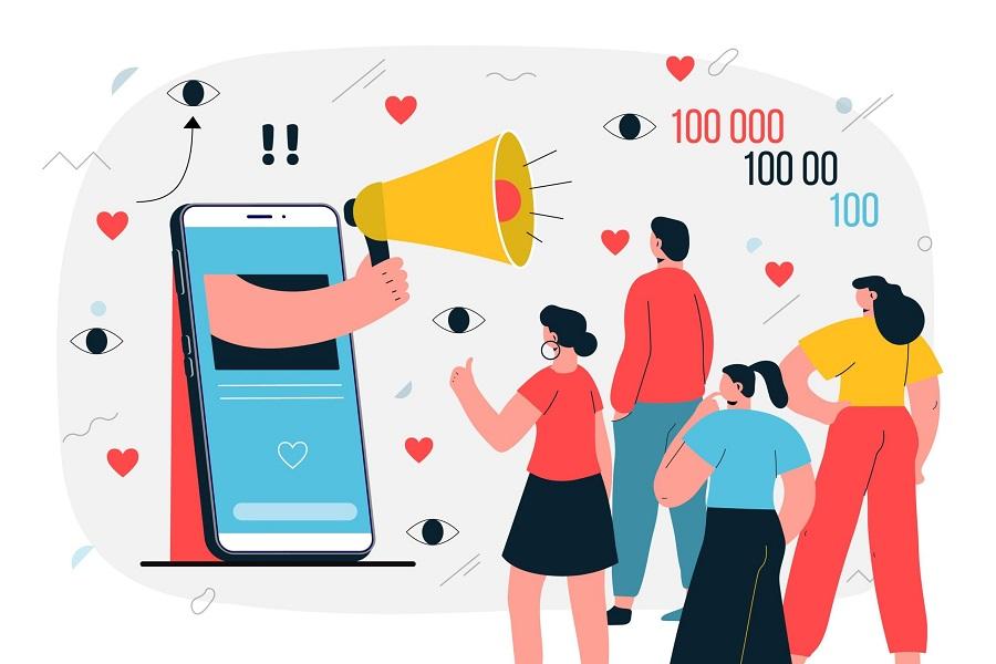 Useful tips on selling on social media in Dubai
