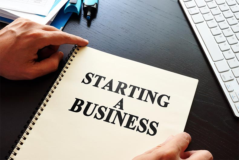 5 Simple Steps to Starting a Business